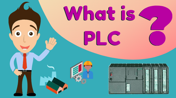 What is PLC