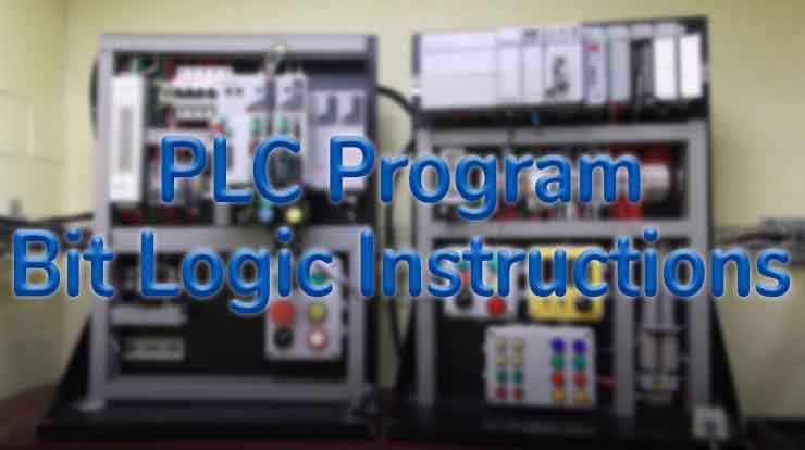 PLC Programming Examples