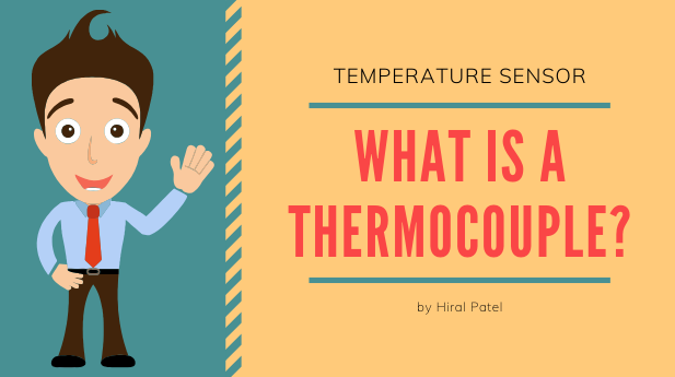 what is a thermocouple