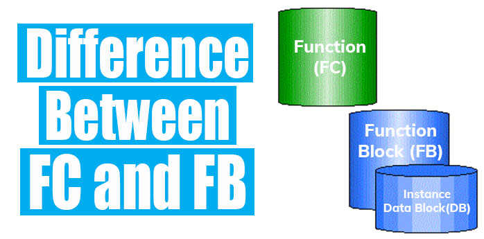difference between fc and fb in siemens