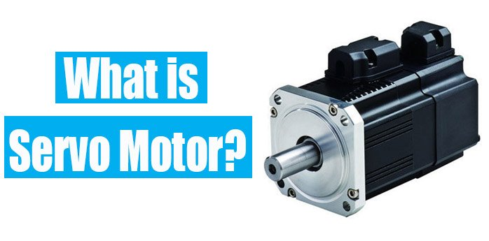 what is servo motor